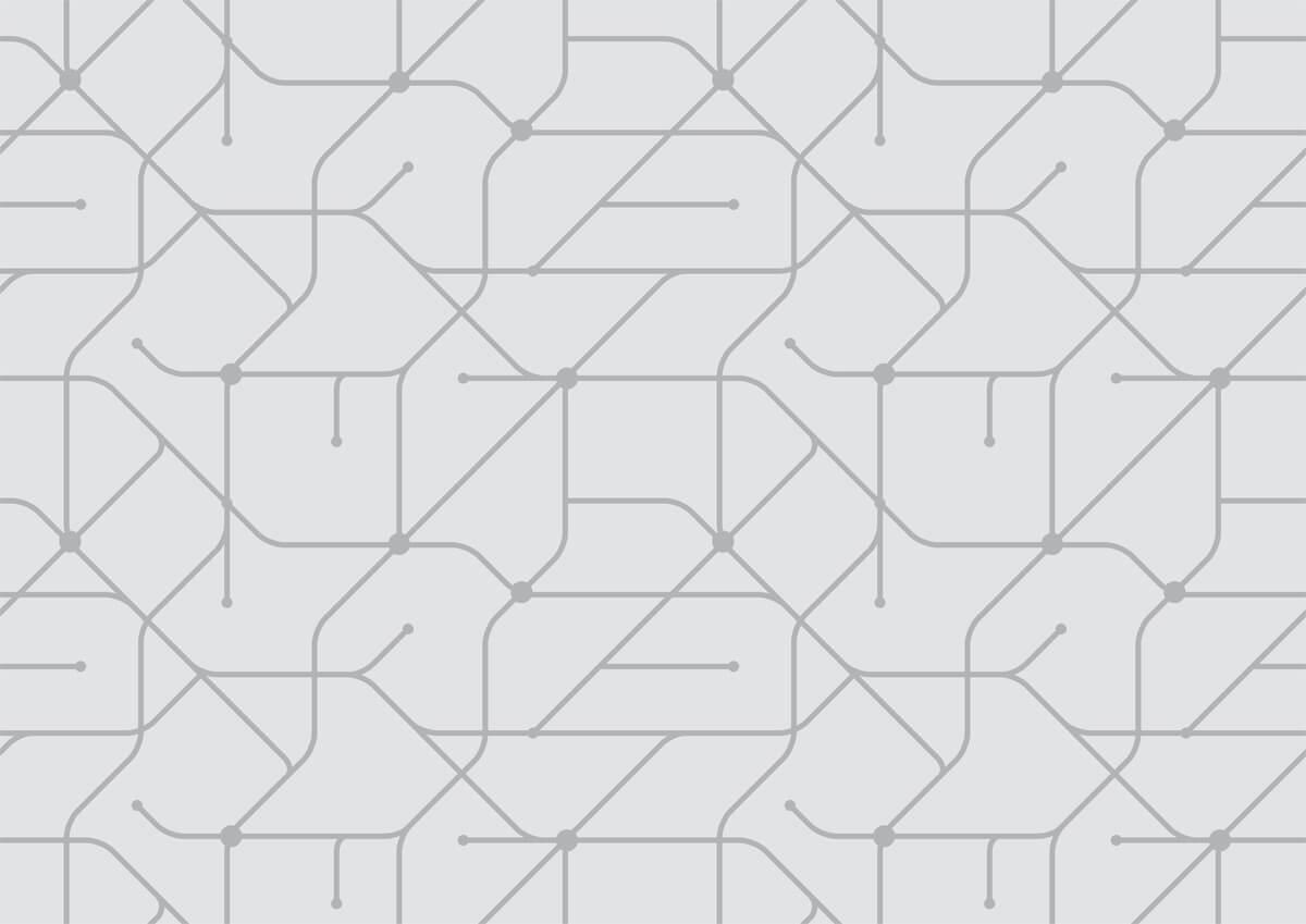 R-Net huisstijl lijnenpatroon