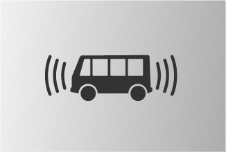 Pictogram smart mobility