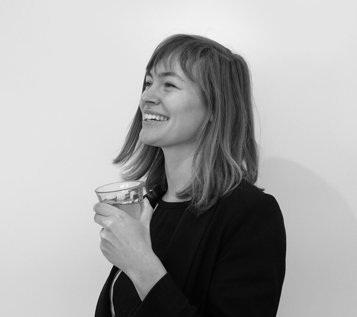 Portret Kim FromAtoB