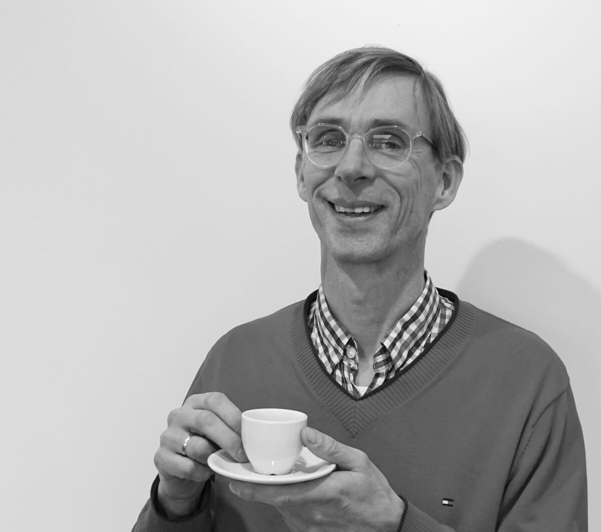 Portret Michiel FromAtoB