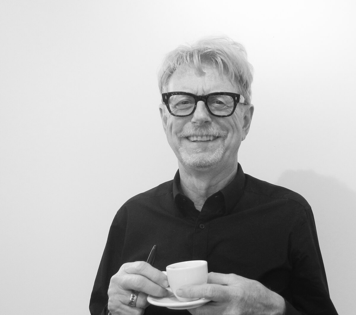 Portret Niels Greif FromAtoB