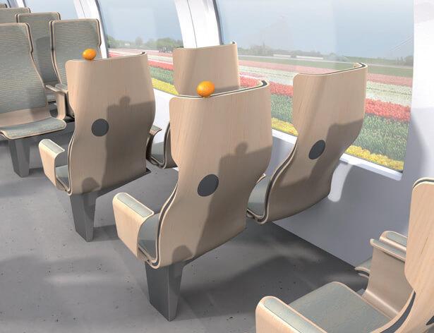 AtoB seat achterzijde